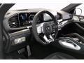 Mercedes-Benz GLE 63 S AMG 4Matic Coupe Obsidian Black Metallic photo #4