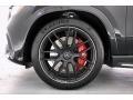 Mercedes-Benz GLE 63 S AMG 4Matic Coupe Obsidian Black Metallic photo #9