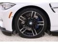 BMW M4 Coupe Mineral White Metallic photo #24