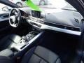 Audi S4 Premium Plus quattro Daytona Gray Pearl Effect photo #16