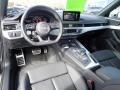 Audi S4 Premium Plus quattro Daytona Gray Pearl Effect photo #22