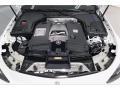 Mercedes-Benz E 63 S AMG 4Matic Sedan Polar White photo #9