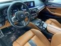 BMW M5 Sedan Alpine White photo #16