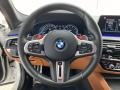 BMW M5 Sedan Alpine White photo #18