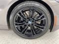 BMW M5 Sedan Alvite Gray Metallic photo #3