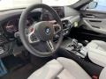 BMW M5 Sedan Alvite Gray Metallic photo #12