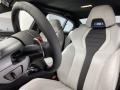 BMW M5 Sedan Alvite Gray Metallic photo #13