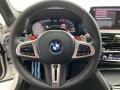 BMW M5 Sedan Alpine White photo #14