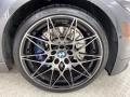 BMW M3 Sedan Mineral Grey Metallic photo #6