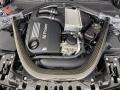 BMW M3 Sedan Mineral Grey Metallic photo #12