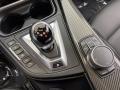BMW M3 Sedan Mineral Grey Metallic photo #28