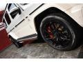 Mercedes-Benz G 63 AMG designo Diamond White Metallic photo #7