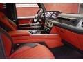 Mercedes-Benz G 63 AMG designo Diamond White Metallic photo #17