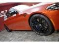 BMW M5 Sedan Motegi Red Metallic photo #7