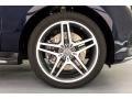 Mercedes-Benz GLE 43 AMG 4Matic Brilliant Blue Metallic photo #9
