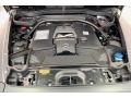 Mercedes-Benz G 63 AMG designo Night Black Magno (Matte) photo #9