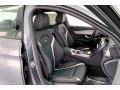 Mercedes-Benz C AMG 63 S Coupe Selenite Gray Metallic photo #5
