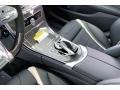 Mercedes-Benz C AMG 63 S Coupe Selenite Gray Metallic photo #8
