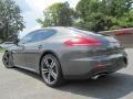 Porsche Panamera  Agate Grey Metallic photo #8