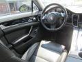 Porsche Panamera  Agate Grey Metallic photo #12