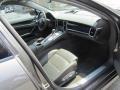Porsche Panamera  Agate Grey Metallic photo #21