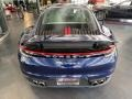Porsche 911 Carrera S Gentian Blue Metallic photo #22