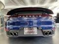 Porsche 911 Carrera S Gentian Blue Metallic photo #24