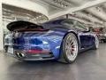 Porsche 911 Carrera S Gentian Blue Metallic photo #25
