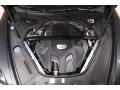 Porsche Panamera 4 Agate Grey Metallic photo #32
