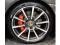 Porsche 911 Carrera 4S Cabriolet Agate Grey Metallic photo #11
