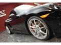Porsche Boxster S Black photo #9