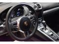 Porsche Boxster S Black photo #11