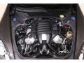 Porsche Panamera 4 Carbon Grey Metallic photo #27