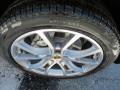 Porsche Cayenne  Biscay Blue Metallic photo #7