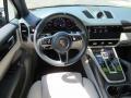 Porsche Cayenne  Biscay Blue Metallic photo #15