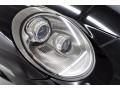 Porsche 911 Turbo S Cabriolet Black photo #5