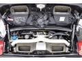Porsche 911 Turbo S Cabriolet Black photo #10