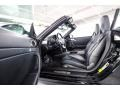 Porsche 911 Turbo S Cabriolet Black photo #23