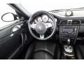 Porsche 911 Turbo S Cabriolet Black photo #28
