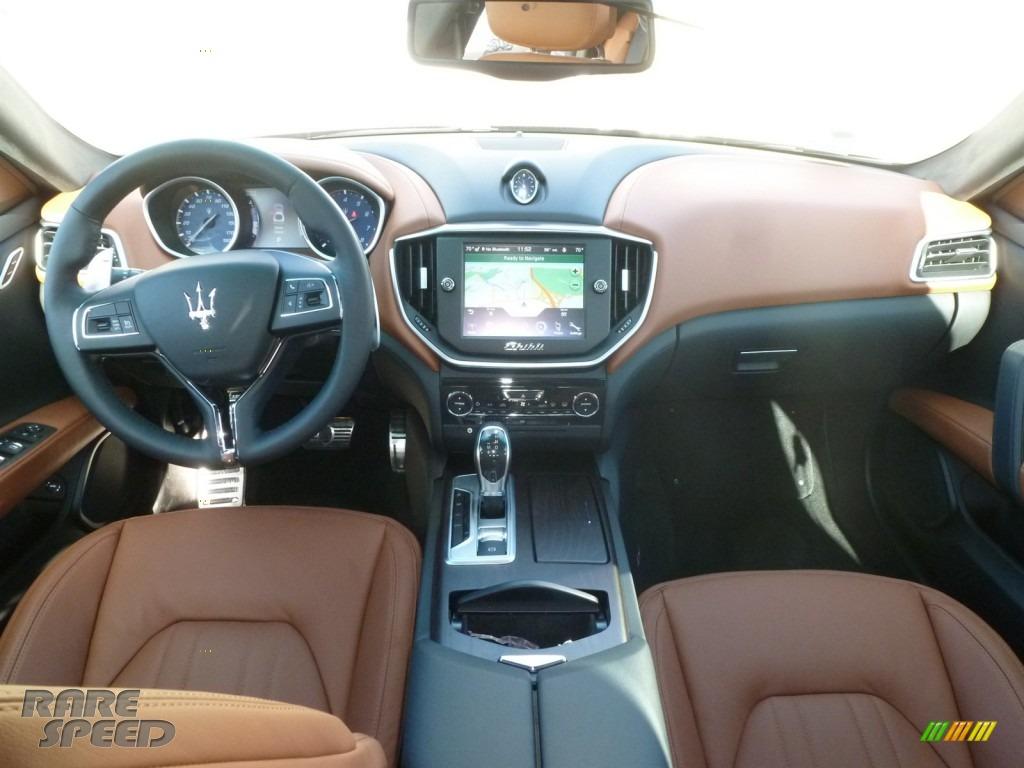 2014 Maserati Ghibli S Q4 In Grigio Maratea Grey Metallic
