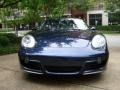 Porsche Cayman S Midnight Blue Metallic photo #11