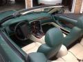 Aston Martin DB7 Vantage Volante Almond Green photo #9