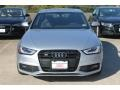 Audi S4 Premium Plus 3.0 TFSI quattro Florett Silver Metallic photo #2